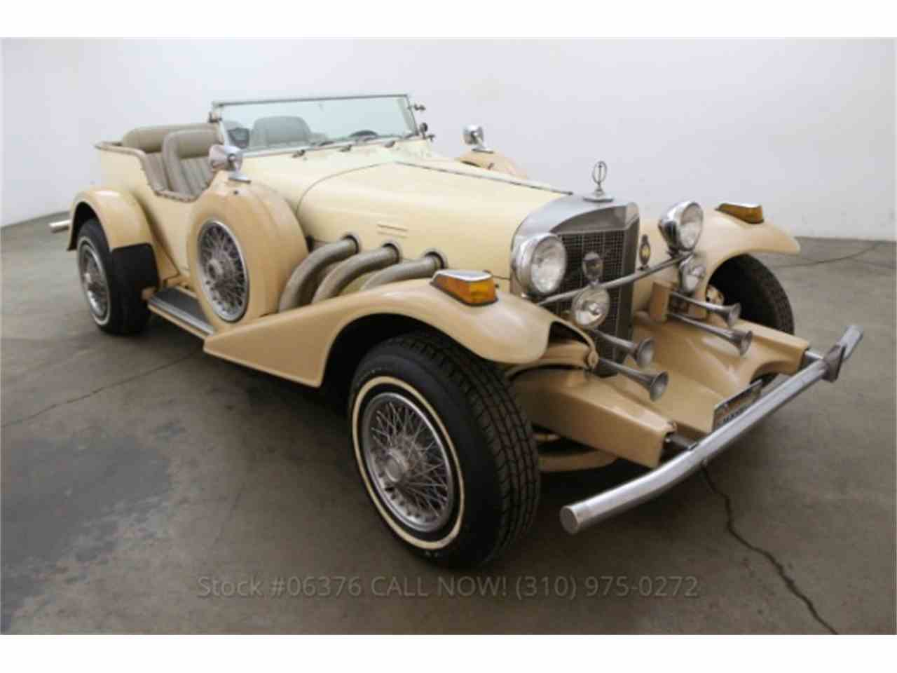 Large Picture of 1977 Phaeton - $15,750.00 - J1GW