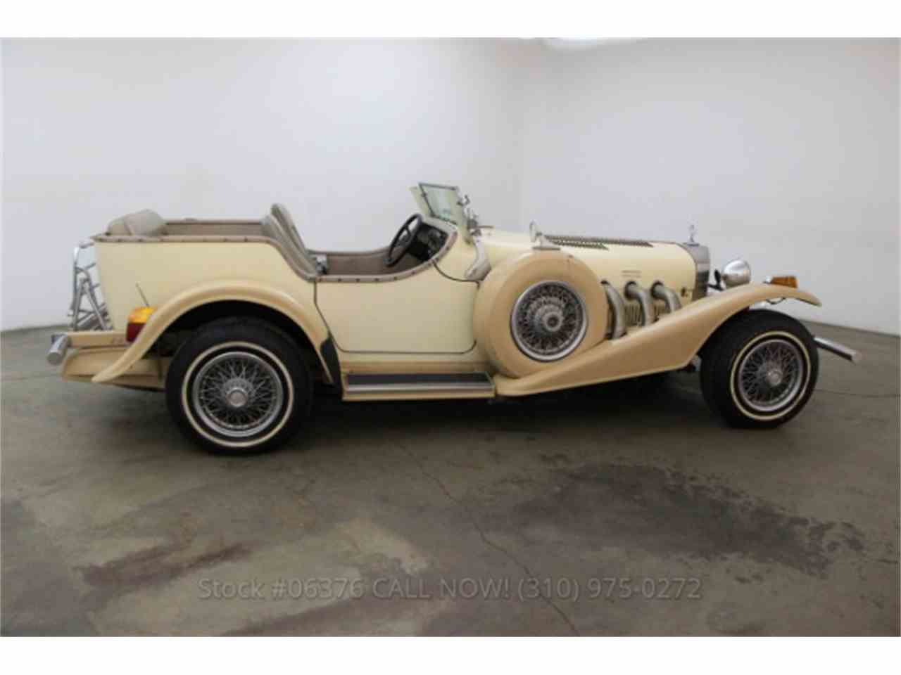 Large Picture of '77 Excalibur Phaeton - $15,750.00 Offered by Beverly Hills Car Club - J1GW