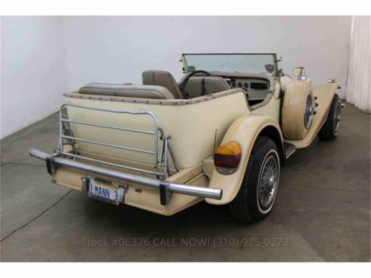 Large Picture of 1977 Phaeton located in Beverly Hills California - $15,750.00 Offered by Beverly Hills Car Club - J1GW