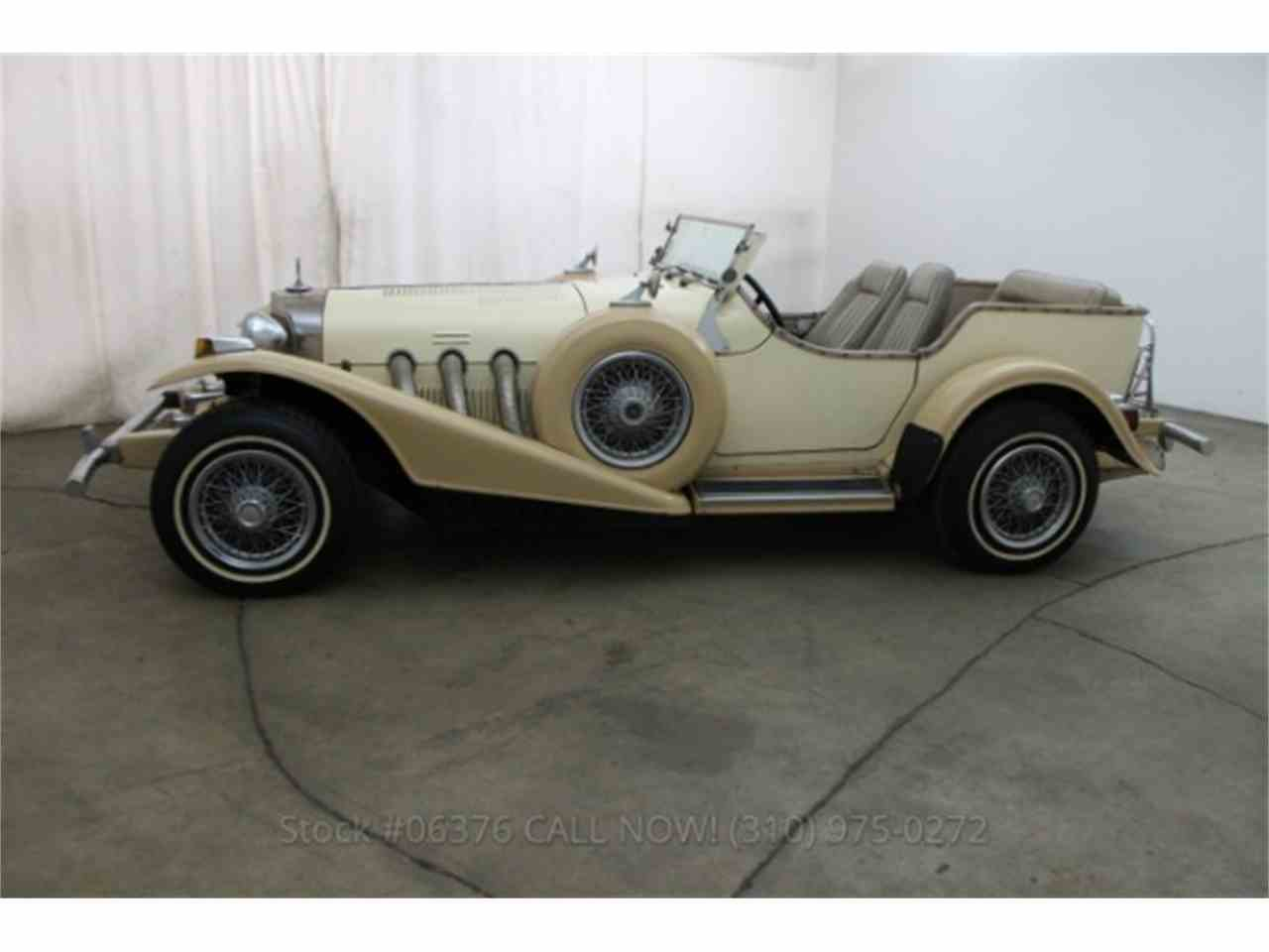 Large Picture of '77 Phaeton located in California Offered by Beverly Hills Car Club - J1GW