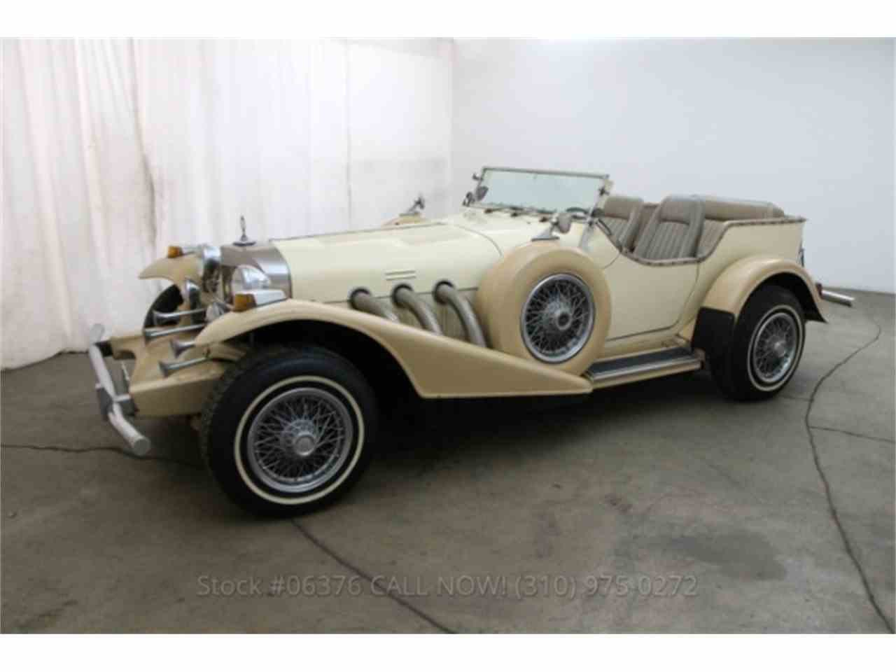 Large Picture of 1977 Phaeton located in California - $15,750.00 Offered by Beverly Hills Car Club - J1GW