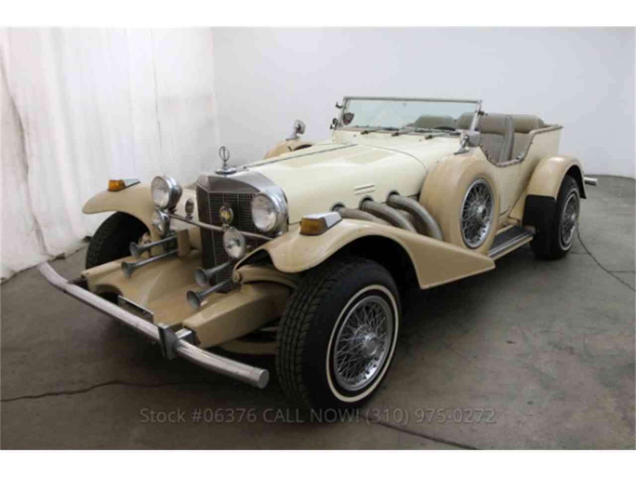 Large Picture of 1977 Phaeton Offered by Beverly Hills Car Club - J1GW