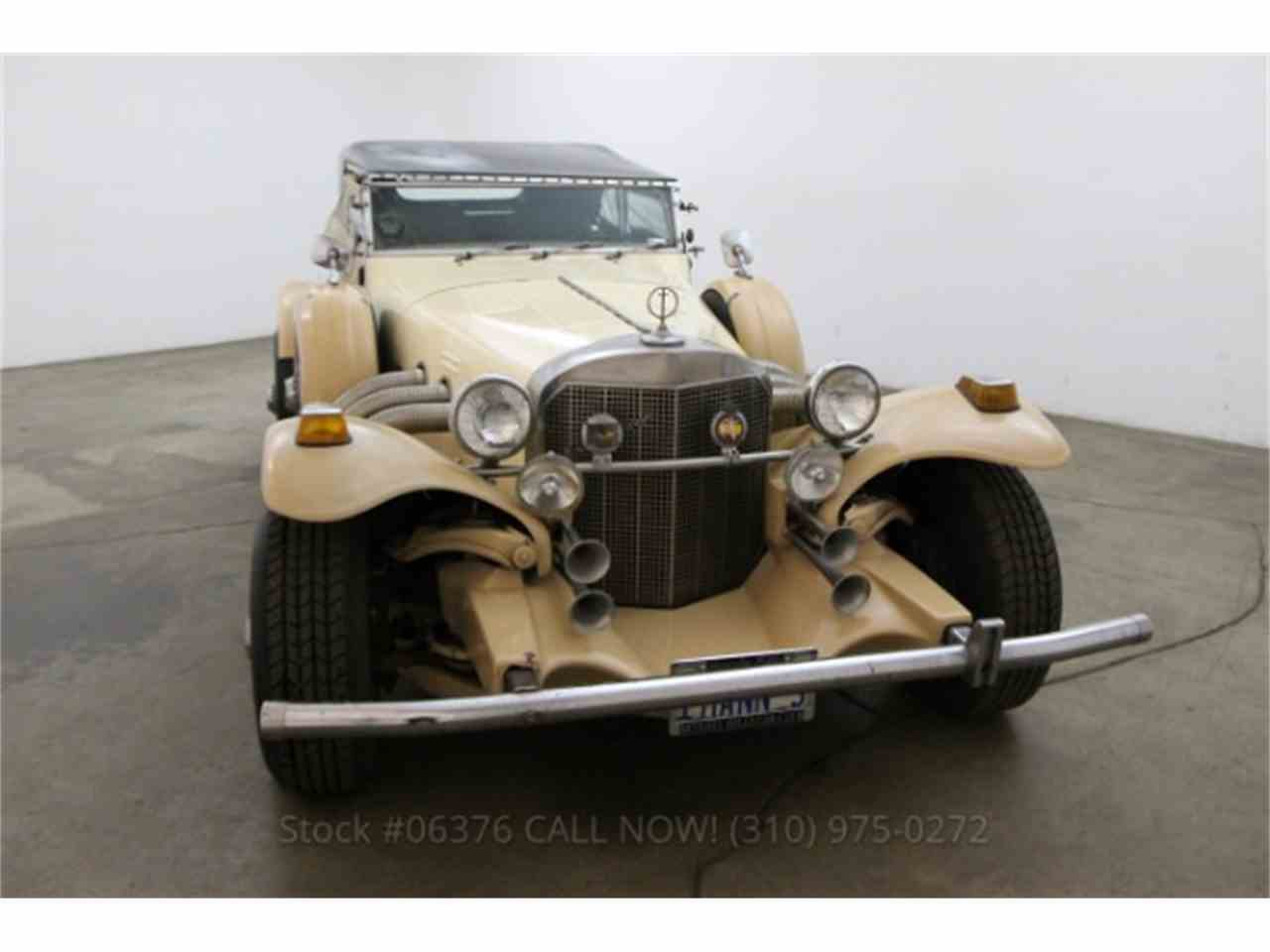 Large Picture of '77 Phaeton - $15,750.00 Offered by Beverly Hills Car Club - J1GW