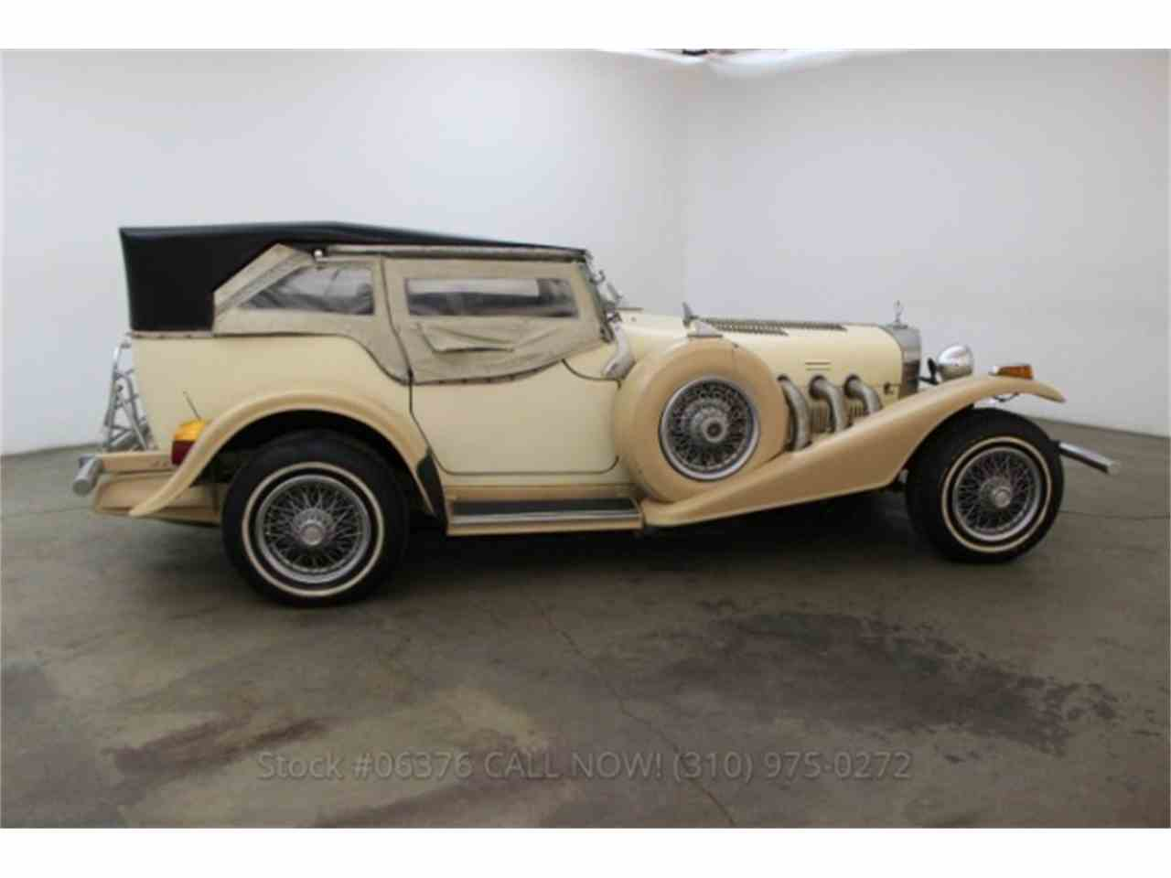 Large Picture of '77 Phaeton located in California - J1GW