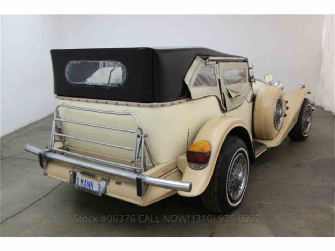 Large Picture of 1977 Phaeton located in California - $15,750.00 - J1GW