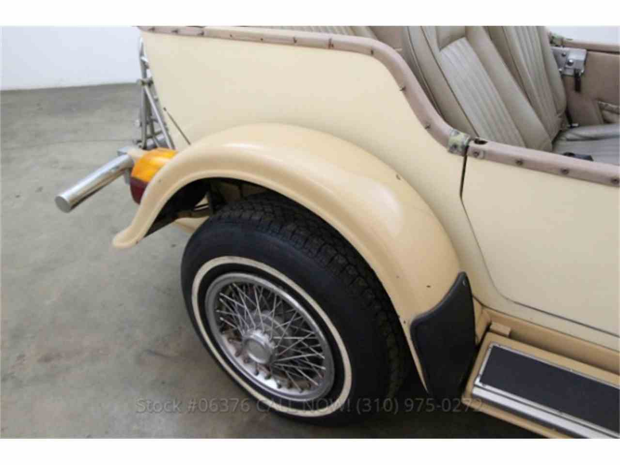 Large Picture of 1977 Excalibur Phaeton Offered by Beverly Hills Car Club - J1GW
