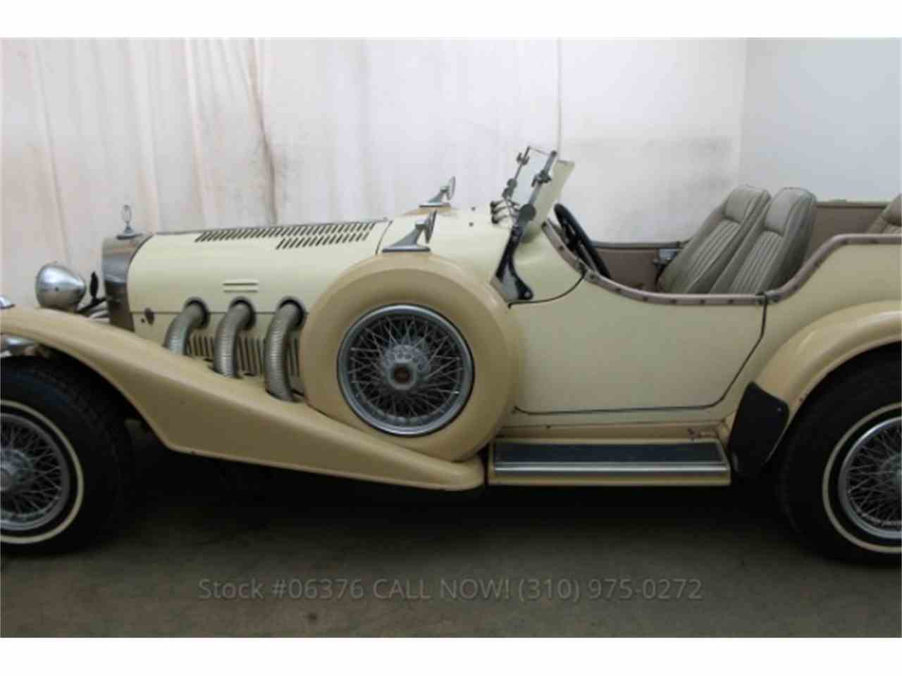 Large Picture of 1977 Phaeton - $15,750.00 Offered by Beverly Hills Car Club - J1GW