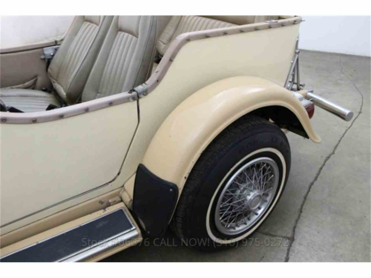 Large Picture of 1977 Excalibur Phaeton located in Beverly Hills California Offered by Beverly Hills Car Club - J1GW