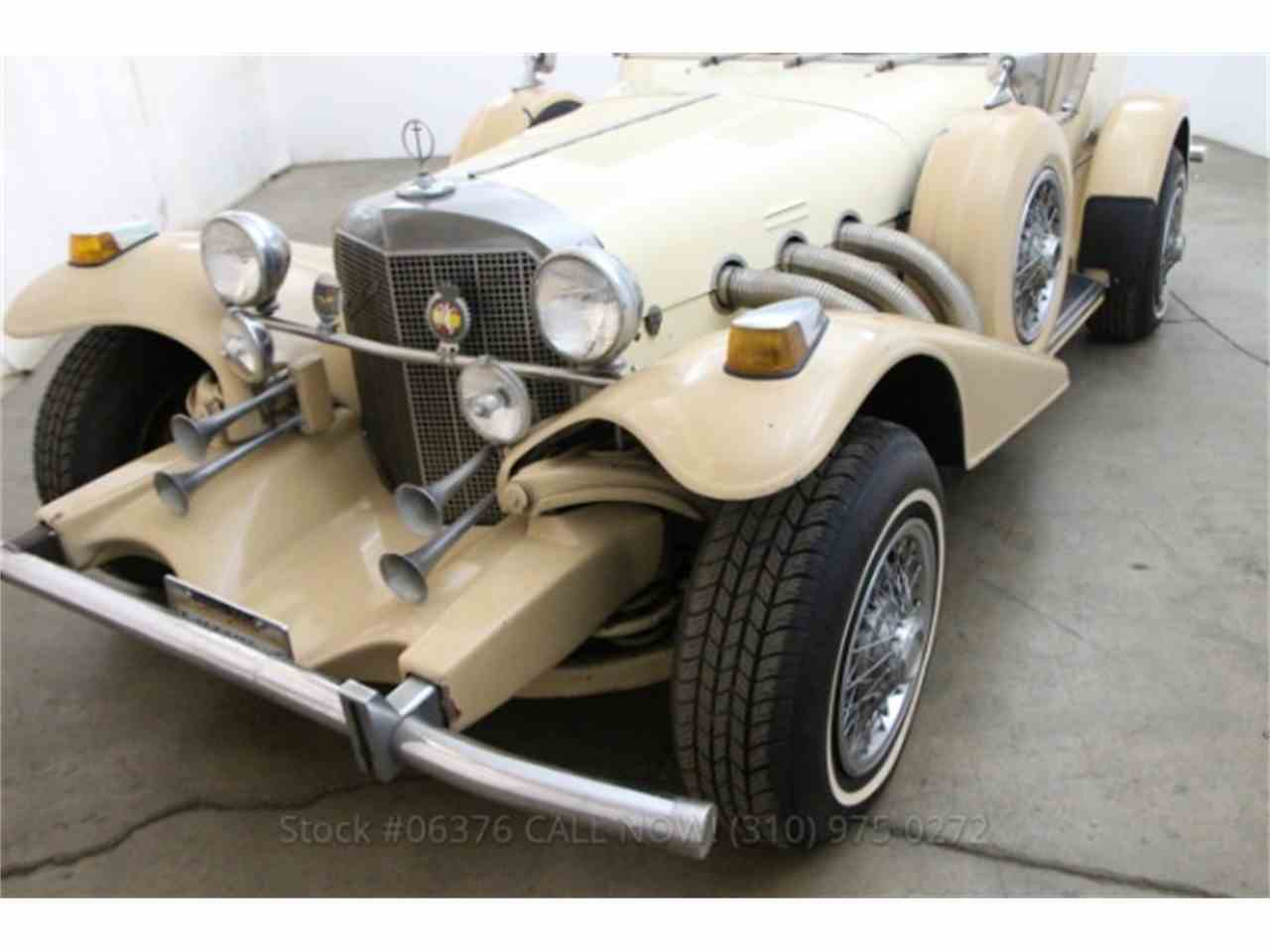 Large Picture of '77 Phaeton Offered by Beverly Hills Car Club - J1GW