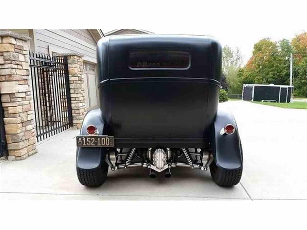 1929 Ford MODEL A CUSTOM HOT ROD for Sale | ClassicCars.com | CC-888462