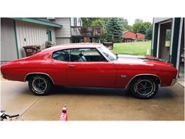 Picture of Classic '70 Chevrolet Chevelle SS located in Minnesota - $45,000.00 Offered by Classic Rides and Rods - J1JK