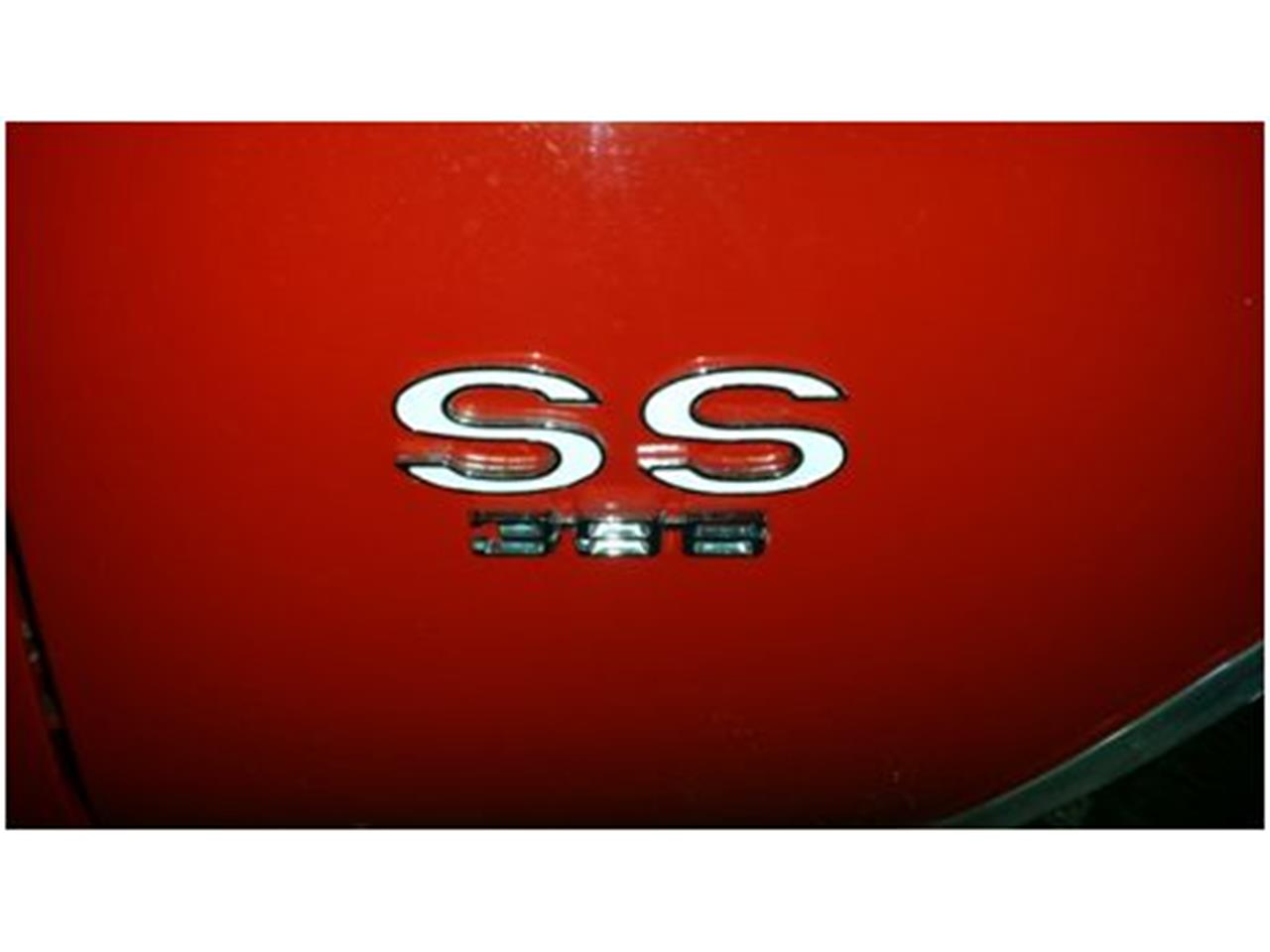 Large Picture of Classic 1970 Chevrolet Chevelle SS - $45,000.00 - J1JK