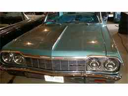 Picture of Classic '64 IMPALA 2 DOOR HARDTOP located in Minnesota Offered by Classic Rides and Rods - J1JM
