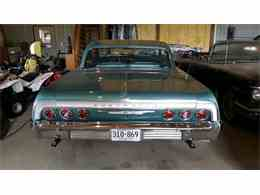 Picture of Classic '64 Chevrolet IMPALA 2 DOOR HARDTOP - $21,500.00 Offered by Classic Rides and Rods - J1JM
