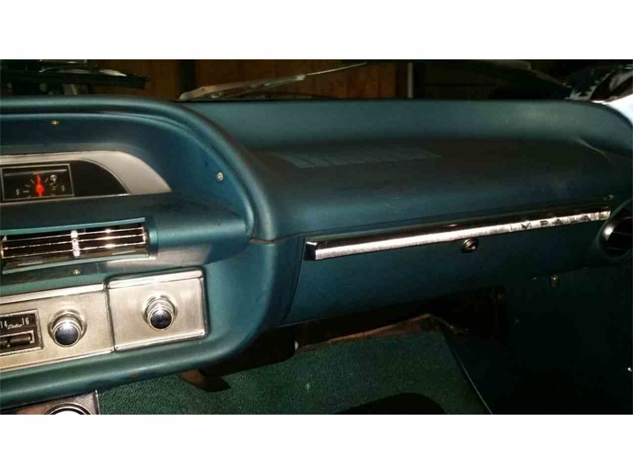 Large Picture of 1964 Chevrolet IMPALA 2 DOOR HARDTOP located in Annandale Minnesota - $21,500.00 - J1JM