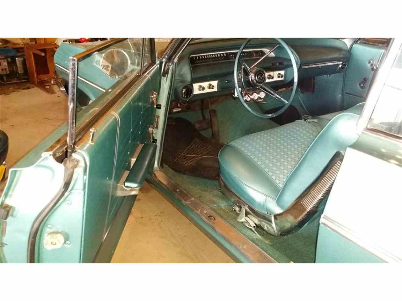 Large Picture of 1964 IMPALA 2 DOOR HARDTOP located in Annandale Minnesota - $21,500.00 Offered by Classic Rides and Rods - J1JM