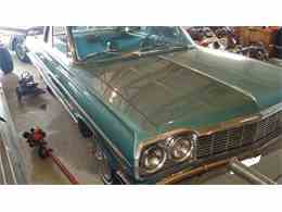 Picture of '64 IMPALA 2 DOOR HARDTOP located in Minnesota Offered by Classic Rides and Rods - J1JM