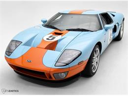 Picture of '06 Ford GT located in Seattle Washington Offered by Cats Exotics - J1KC