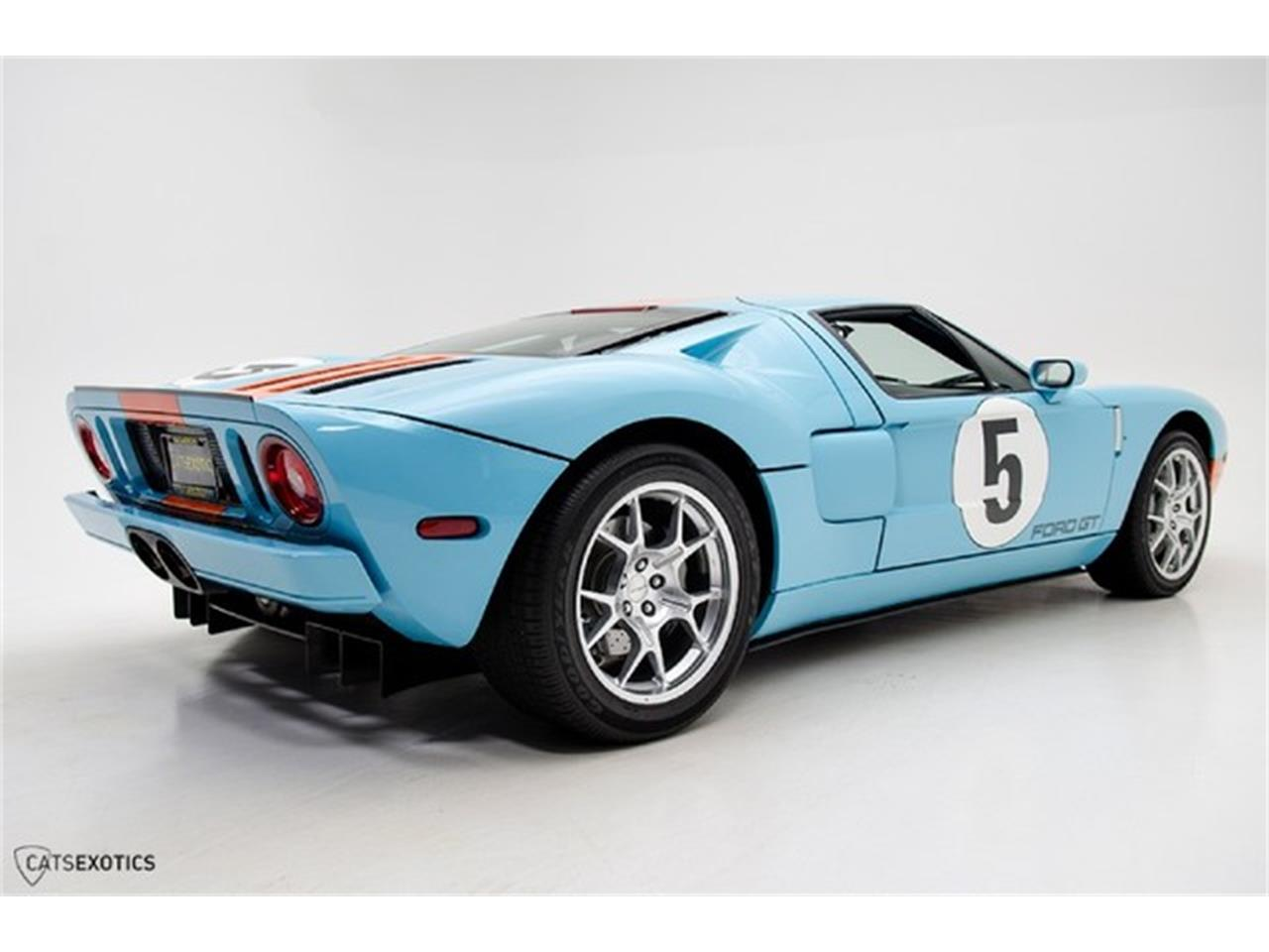 Large Picture of 2006 GT Auction Vehicle Offered by Cats Exotics - J1KC