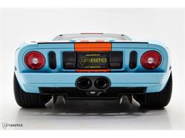 Picture of 2006 Ford GT located in Seattle Washington Auction Vehicle - J1KC