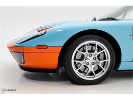Picture of 2006 Ford GT located in Washington Auction Vehicle Offered by Cats Exotics - J1KC