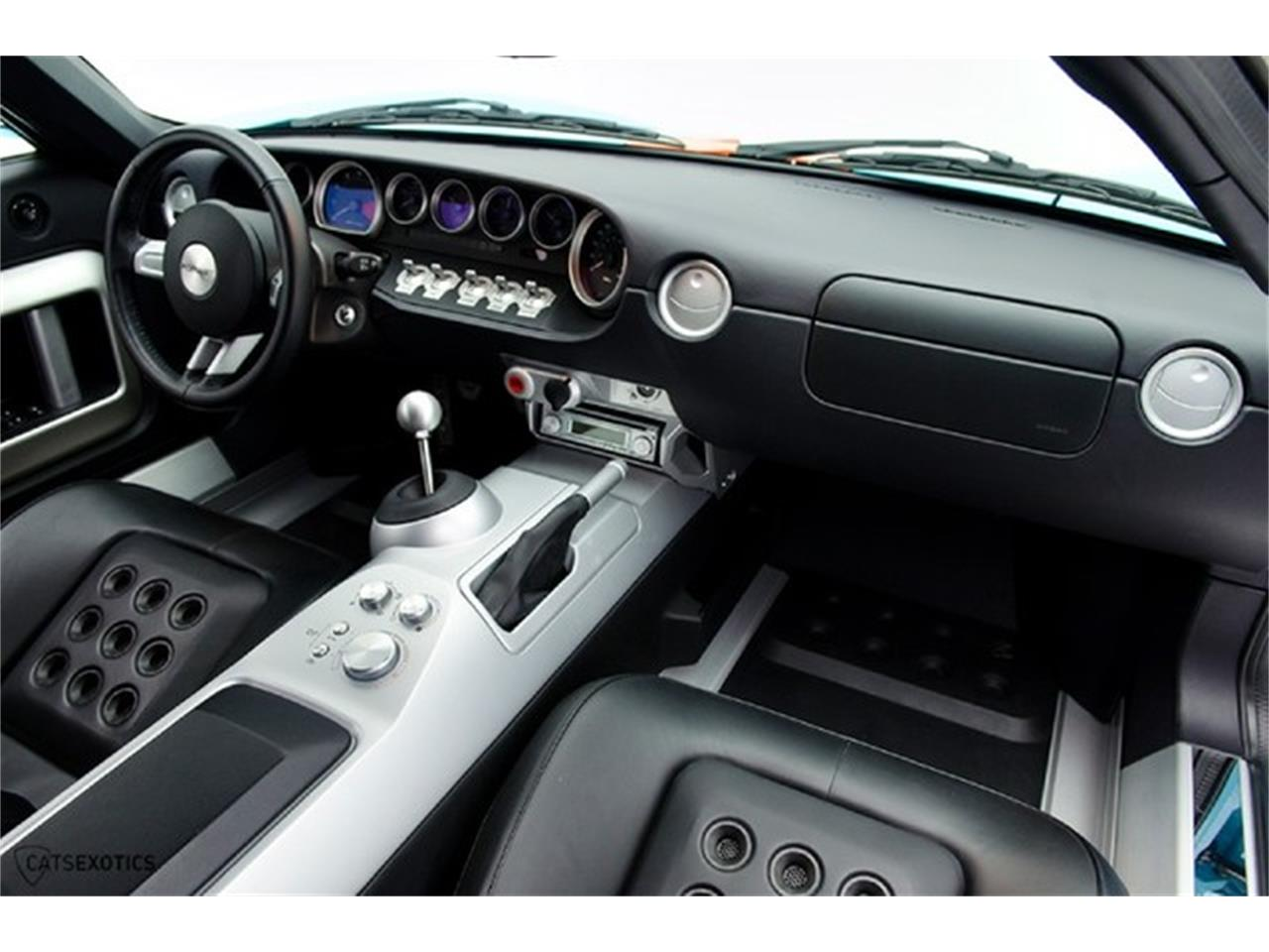 Large Picture of '06 Ford GT located in Seattle Washington Auction Vehicle - J1KC