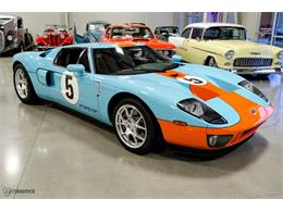 Picture of 2006 Ford GT located in Washington - J1KC