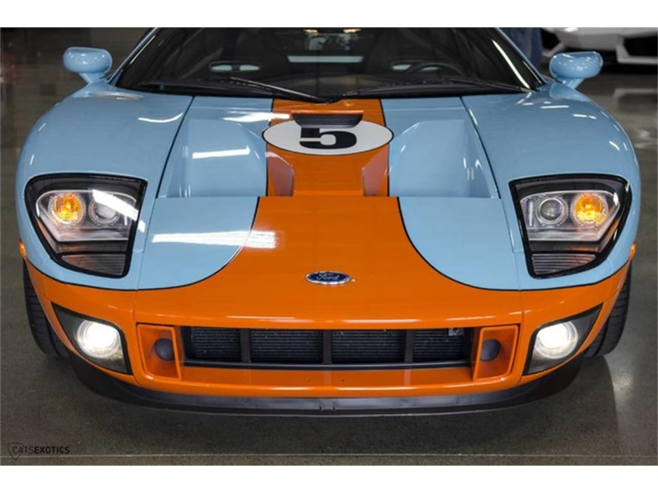Large Picture of 2006 Ford GT - J1KC