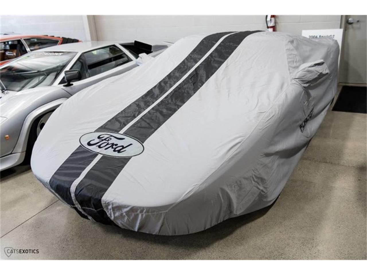 Large Picture of 2006 GT located in Seattle Washington Auction Vehicle - J1KC