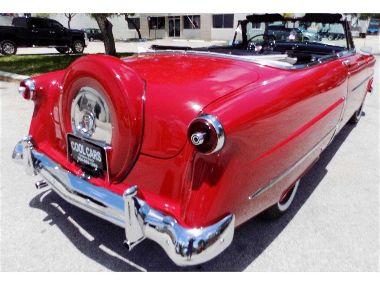 Large Picture of '53 Sunliner - J1KJ