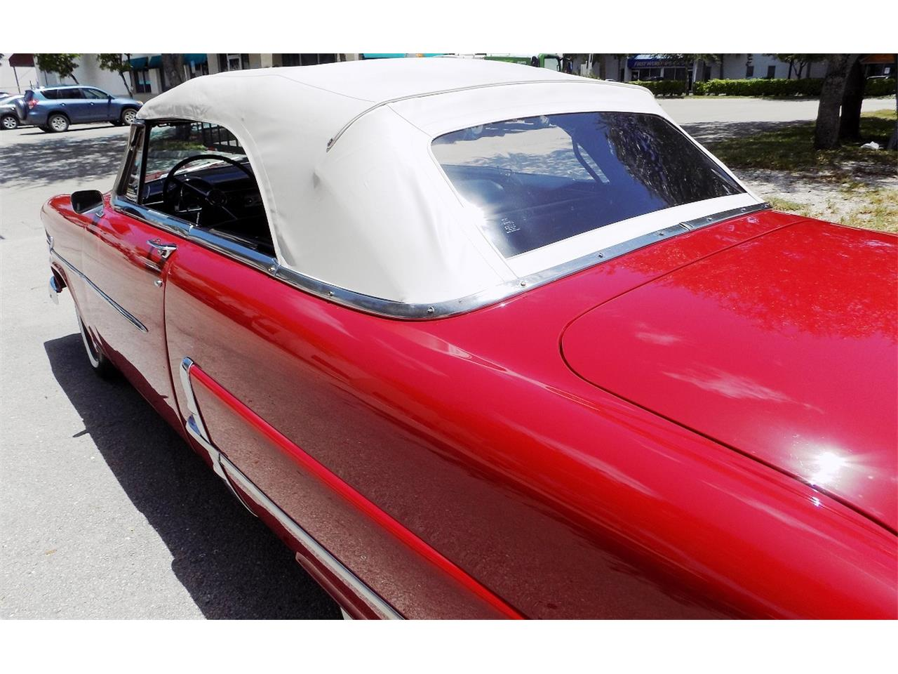 Large Picture of '53 Sunliner - J1KJ