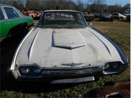 Picture of '61 Thunderbird located in Gray Court South Carolina - $2,000.00 - J1LT