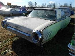 Picture of Classic '61 Ford Thunderbird - $2,000.00 - J1LT