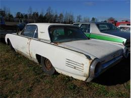 Picture of 1961 Ford Thunderbird located in South Carolina - $2,000.00 - J1LT