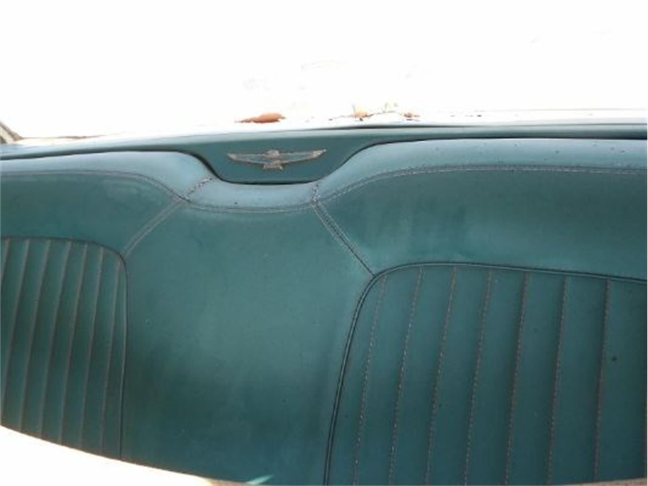 Large Picture of 1961 Ford Thunderbird located in South Carolina - $2,000.00 - J1LT