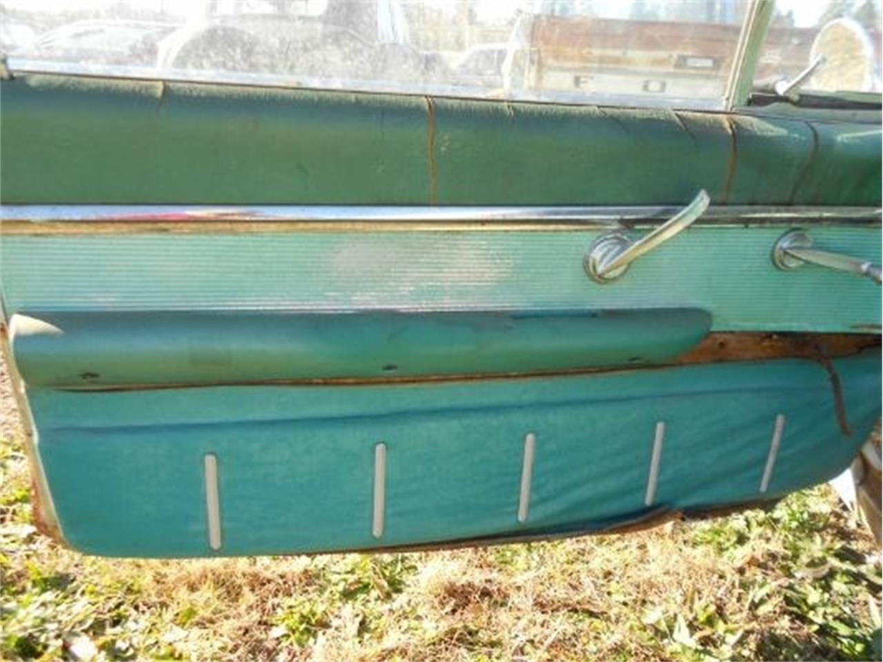 Large Picture of 1961 Thunderbird - $2,000.00 Offered by Classic Cars of South Carolina - J1LT