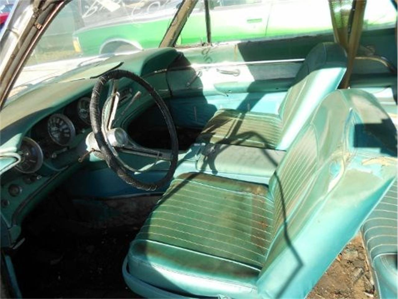 Large Picture of 1961 Ford Thunderbird - $2,000.00 Offered by Classic Cars of South Carolina - J1LT