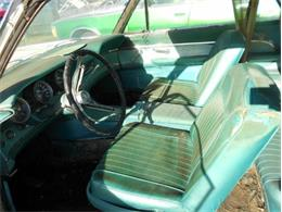 Picture of Classic 1961 Ford Thunderbird Offered by Classic Cars of South Carolina - J1LT