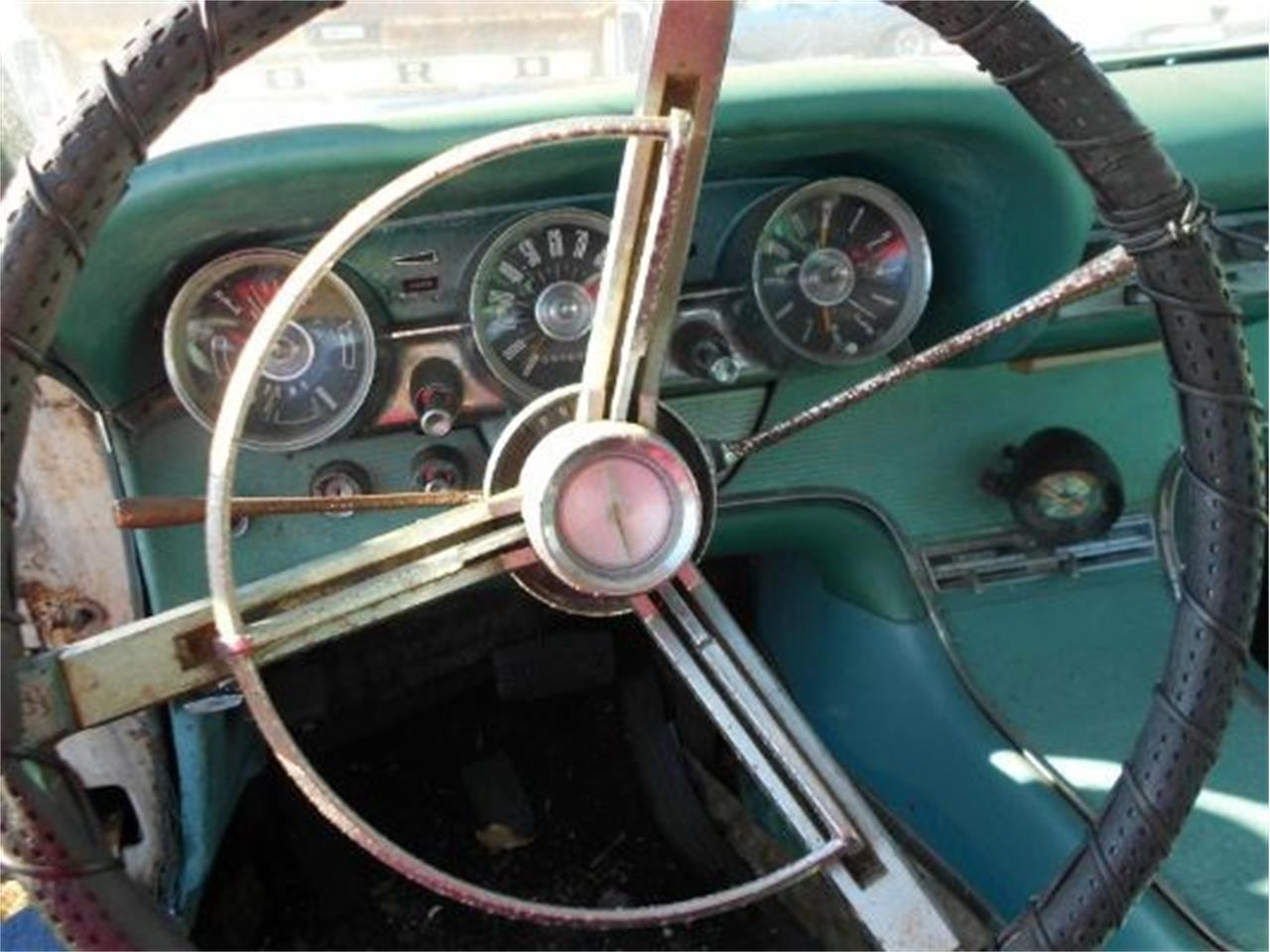 Large Picture of Classic '61 Ford Thunderbird - $2,000.00 - J1LT