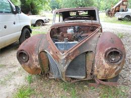 Picture of Classic 1941 Lincoln Continental - $1,500.00 Offered by Classic Cars of South Carolina - J1LY