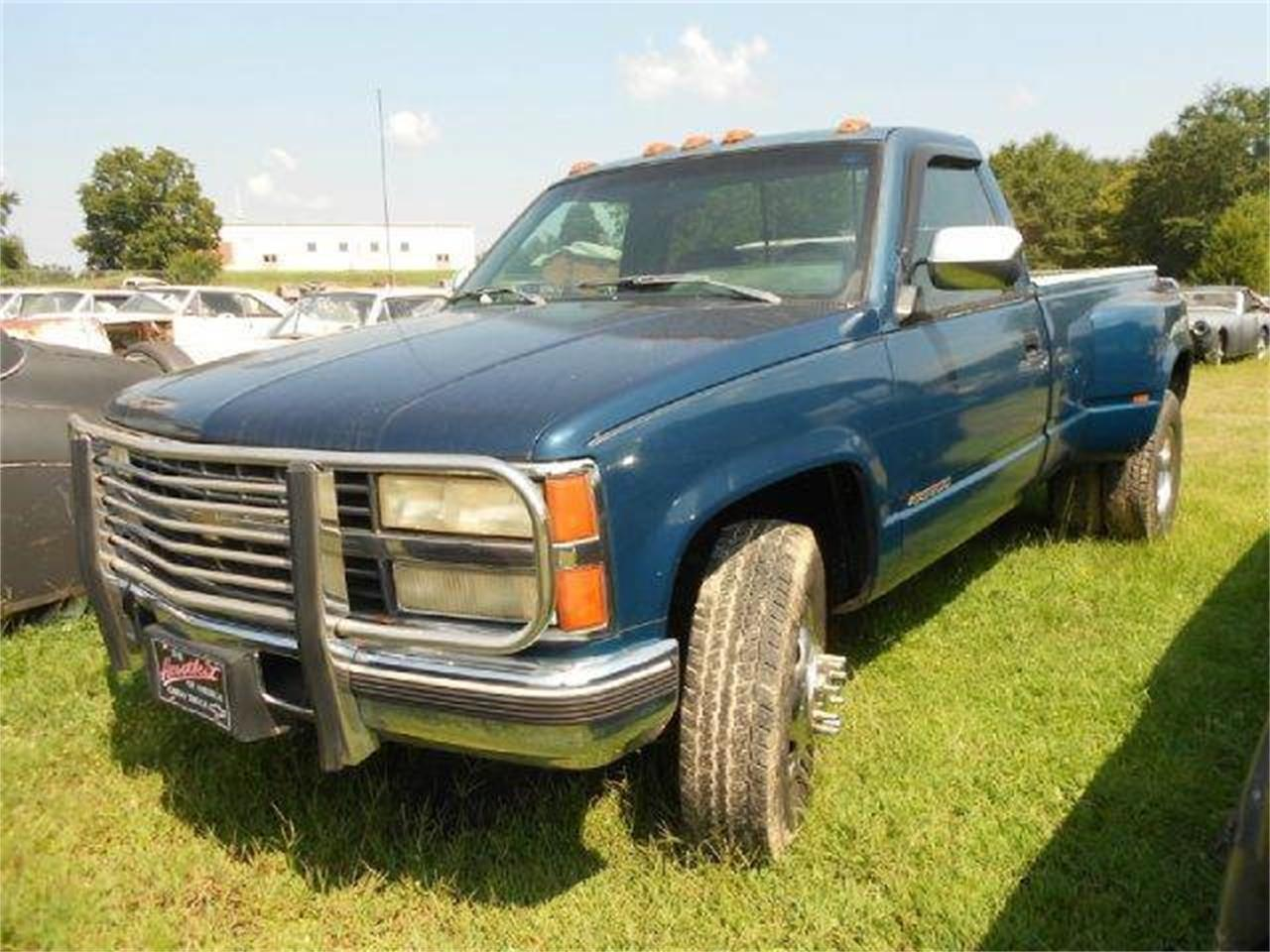 Large Picture of 1993 3500 - $3,500.00 Offered by Classic Cars of South Carolina - J1M0