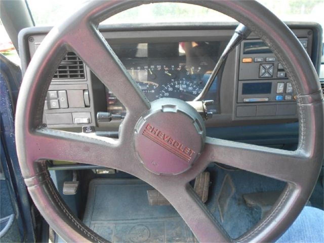 Large Picture of '93 Chevrolet 3500 Offered by Classic Cars of South Carolina - J1M0