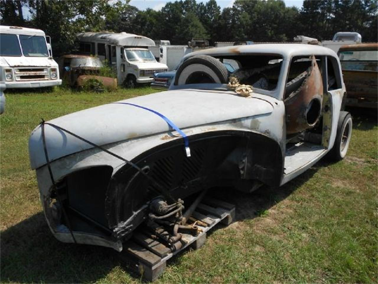 Large Picture of Classic '41 Lincoln Continental located in Gray Court South Carolina - $7,500.00 - J1MC