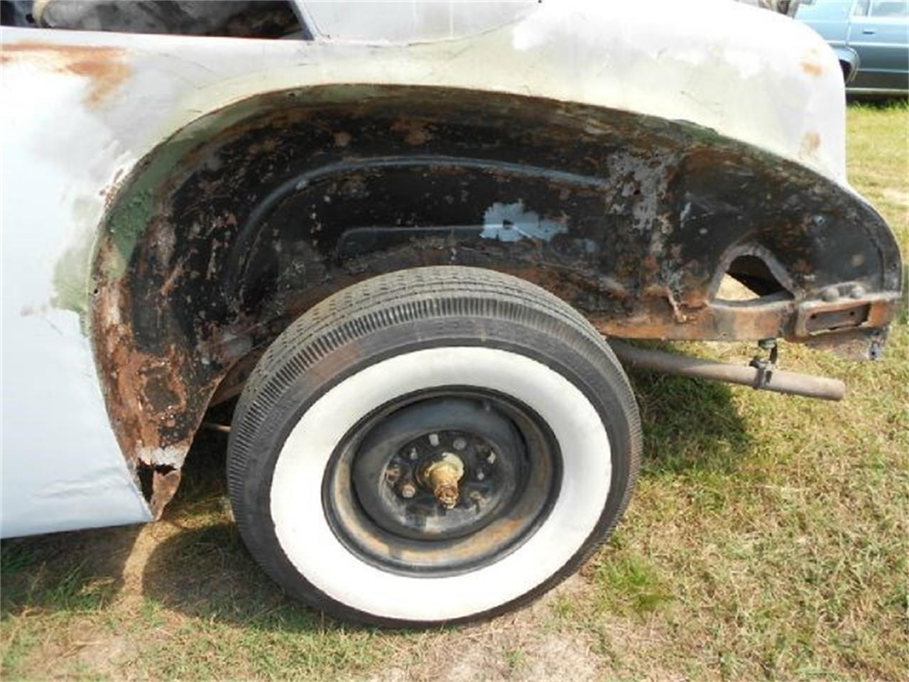 Large Picture of '41 Lincoln Continental - $7,500.00 - J1MC