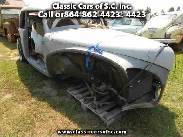Picture of 1941 Lincoln Continental - $7,500.00 Offered by  - J1MC