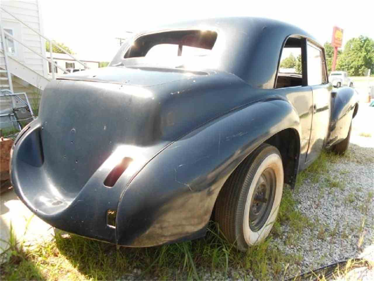 Large Picture of 1941 Continental located in South Carolina - J1MD