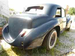 Picture of 1941 Lincoln Continental located in Gray Court South Carolina - J1MD