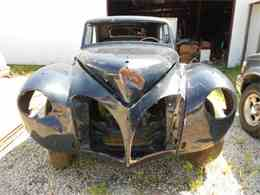 Picture of Classic '41 Lincoln Continental located in Gray Court South Carolina - J1MD