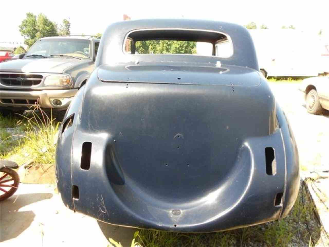 Large Picture of 1941 Continental located in Gray Court South Carolina Offered by Classic Cars of South Carolina - J1MD