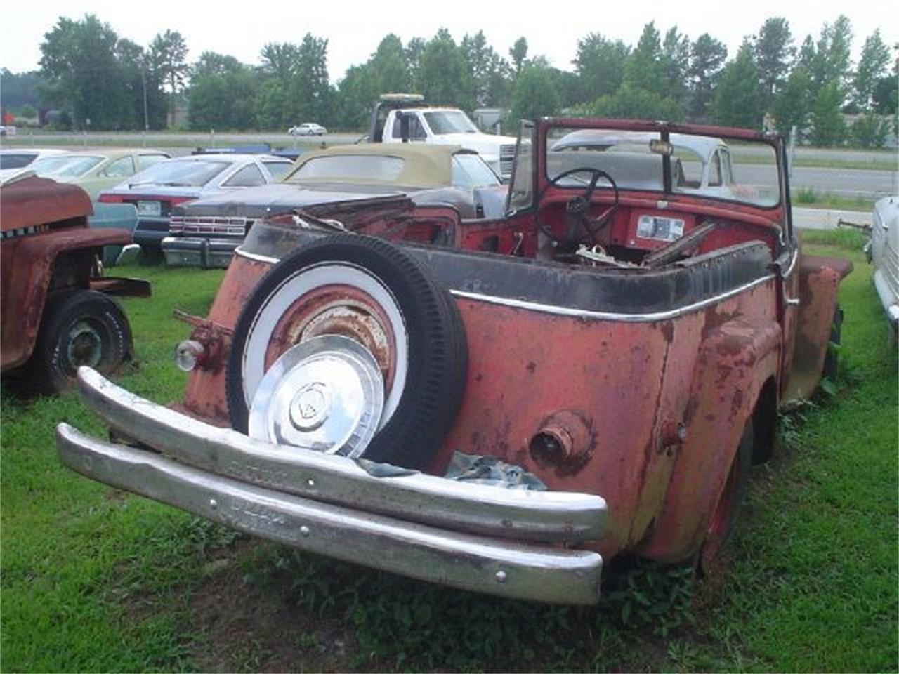 Large Picture of 1949 Jeep - $2,500.00 Offered by Classic Cars of South Carolina - J1MG